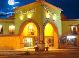 Hotel Real de Minas Inn Queretaro, Querétaro