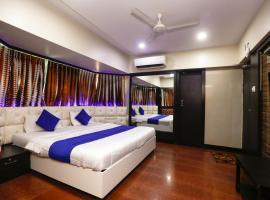 Hotel Kings Palace, Мумбай (рядом с городом Бандра)