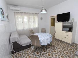 Apartment GRACE, Ровинь (рядом с городом Станга)
