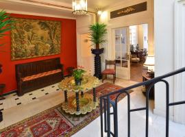Holiday home Maison Amouroux