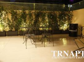 TRNAPT Torino Apartments