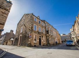 The Sun Hotel & Bar, Lancaster