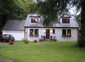Burnbrae B&B, Arrochar