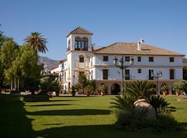 Finca Eslava, Antequera (Cartaojal yakınında)