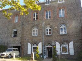 La Tocade Del Arte - Dinan, Lanvallay (рядом с городом Taden)