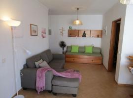 Apartamento Elisa