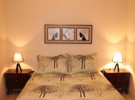 komfort apartament