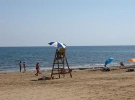 Mar y Sal, Torrevieja (San Miguel de Salinas yakınında)