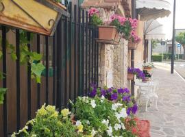 B&B Marilena affittacamere, Rocca Imperiale (Nocara yakınında)