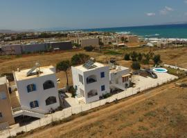 Creta Villa Choice, Hersonissos (Near Analipsi)