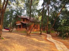 Ashok's Villa, Гокарна (рядом с городом Ankola)