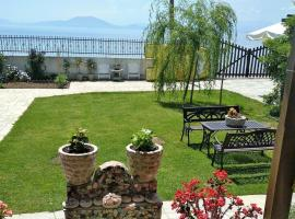 Pelion Platanidia seaside house