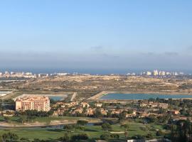 Balcones 21 Golf Playa, Mutxamel