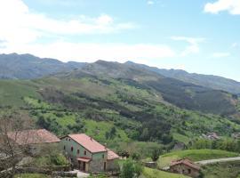 Las Casas de Lola, Rabago (Cires yakınında)