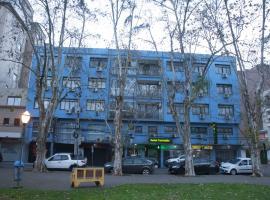 Hotel Serrador, Passo Fundo