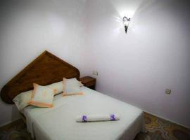 Hotel Athéna