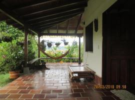 Villa Corinigua, Calima (Calimita yakınında)