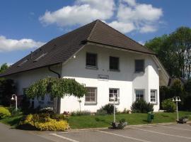 Pension Egerer, Bad Köstritz