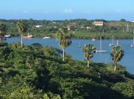 Playa Luperon, Luperón (La Palmita yakınında)
