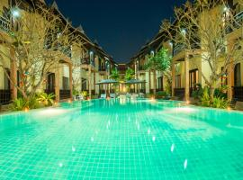 Ang Thong Hotel