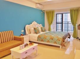 Changsha Xinmeng Apartment