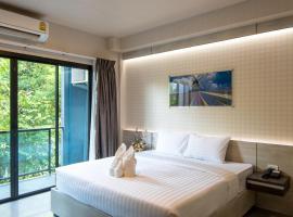 PSG Hotel, Udon Thani