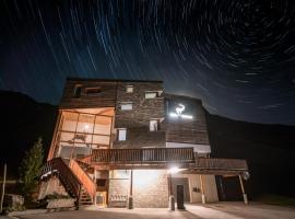 Hotel Steinbock, Vals