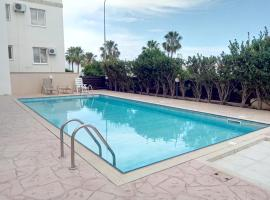 Sunny Mediterranean Holiday Apartments, Larnaka (Kellia yakınında)
