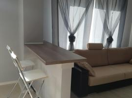 Apartment on Gogolia 85