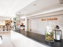 Hotel Gabarda & Gil, Palmanova