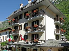 The best available hotels & places to stay near Bagni del Masino, Italy