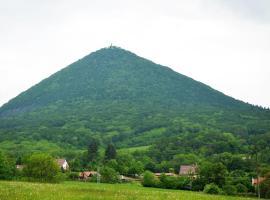 Jarka, Štěpánov (Dřemčice yakınında)