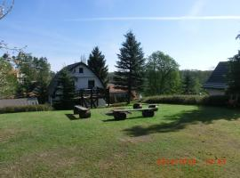 Ferienwohnung Luzinblick, Feldberg