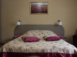 Hotel Avtoreis