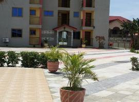 Skyway Hotel, Bortianor (рядом с городом Aplaku)