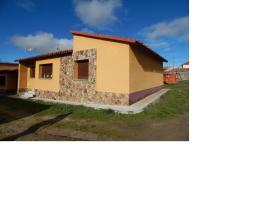Casa Rural Grajos I, Grajos (рядом с городом Muñico)