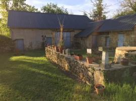 Biker Camping Dordogne