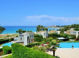 Luxury Villa in Sani