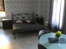 Suur-Jõekalda Apartment