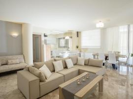 Airport Luxury Apartment, Ираклион (рядом с городом Картерос)