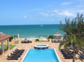 Casa al Mare, Private Luxury Oceanfront Estate, Nassau Estate (Yamacraw Beach Estate yakınında)