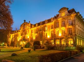 Dorint Resort & Spa Bad Brückenau, Staatsbad Brückenau