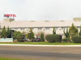 San Bernardo Park Hotel, Vacaria
