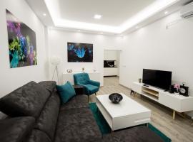 Apartment Centar LUX, Arandjelovac