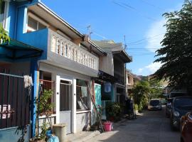 Two Storey Home Stay, Cebu City