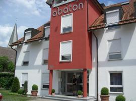 Hotel abaton, Dettingen unter Teck