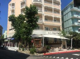 Sirena Boutique Hotel, Gabicce Mare