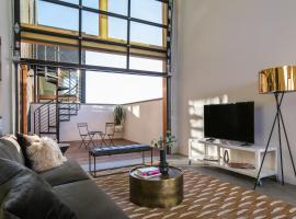 Airy North Park Suites by Sonder