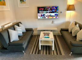 Stay Lytham Serviced Apartments, Литам-Сент-Эннс