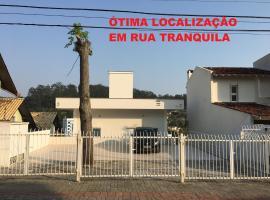 Residencial Carvoeira